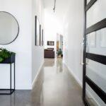 ¿Cómo decorar la entrada de un apartamento?