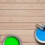 ¿Cómo pintar un parquet laminado?