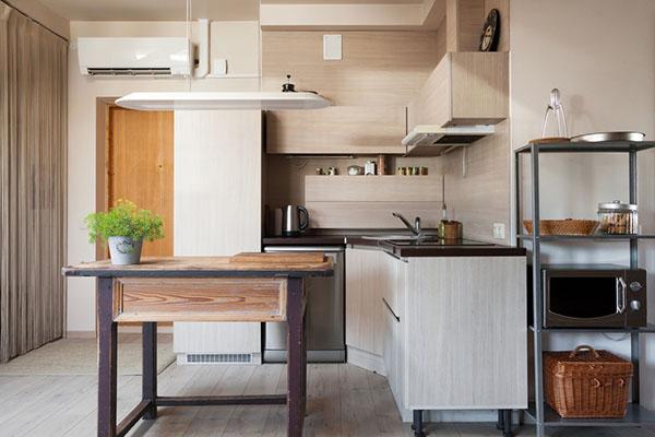 Pequeños electrodomésticos de cocina
