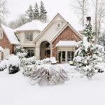 ¿Está su casa lista para el invierno?