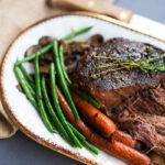 ¿Olla de cocción lenta o horno? Descubre qué es más eficiente para cocinar