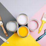 Las ventajas de la pintura descontaminante