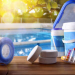 Productos químicos para piscinas. ¿Útiles o dañinos?