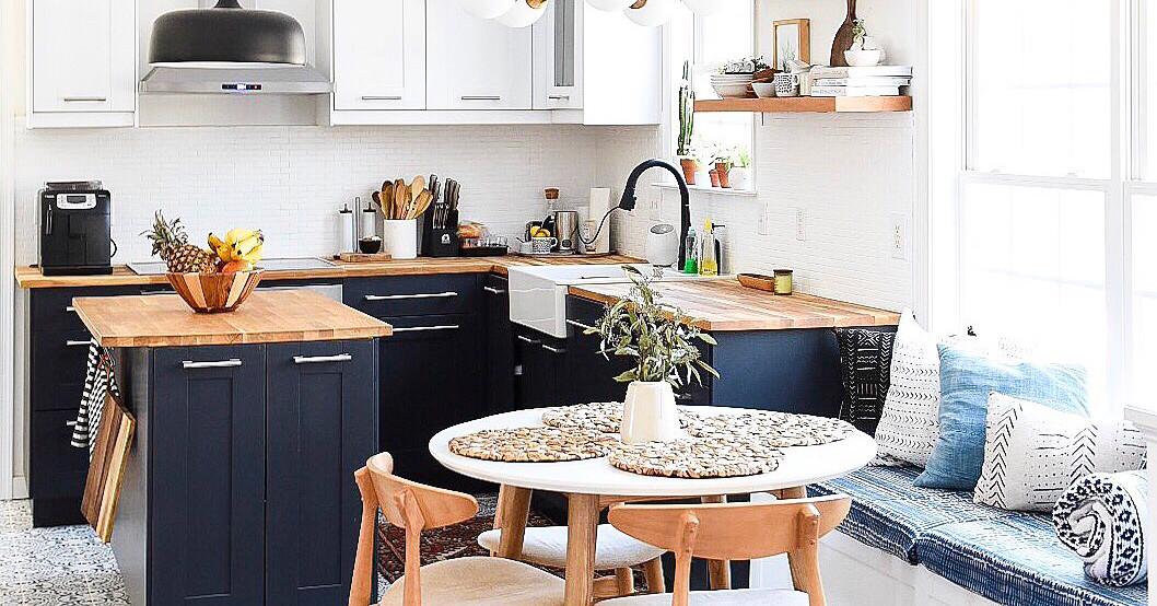 Remodelaciones de 3 habitaciones que transforman el hogar
