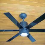 Cómo elegir el ventilador de techo del tamaño adecuado para su habitación
