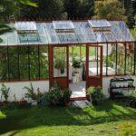13 beneficios y usos principales de la jardinería en invernadero