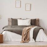 ¿Cómo decorar un dormitorio blanco?
