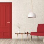 ¿Cómo elegir el color de sus puertas interiores?