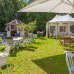 5 consejos para organizar un evento en tu jardín