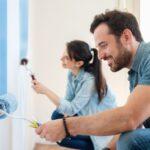 Renovación y pintura: saber antes de empezar