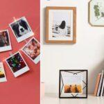 ¿Cómo decorar tu habitación con fotos?