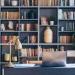 ¿De qué color para una oficina Zen?