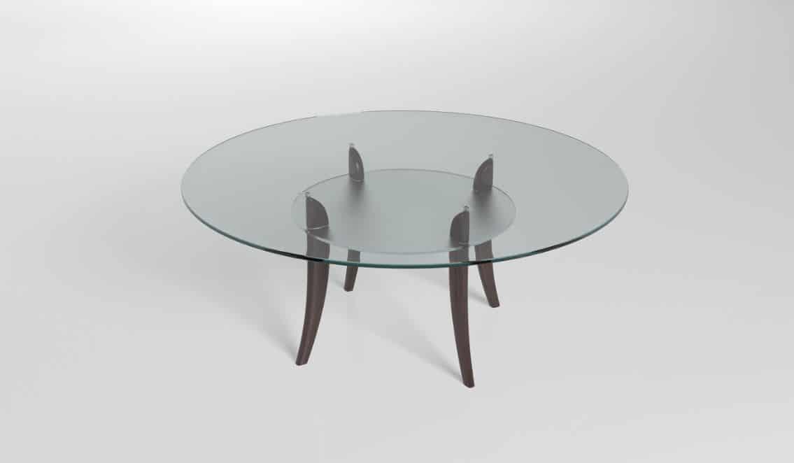 Peindre Table Basse En Verre