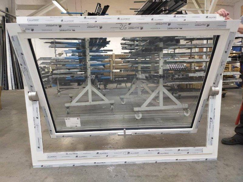 Okna Aluminiowe Obrotowe Pivit Aluprof 2