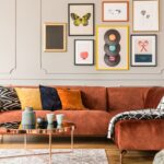 5 ideas para una decoración de pared personalizada