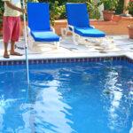 3 formas básicas de preparar su piscina para el verano