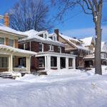 3 formas en que las temperaturas frías pueden afectar su hogar