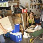 30 minutos para un garaje más organizado
