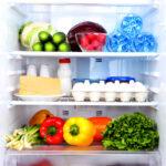 Limpia tu refrigerador en 30 minutos