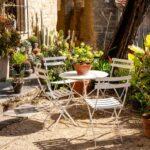 4 consejos para crear un jardín mediterráneo