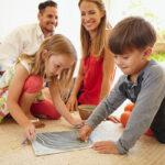 5 consejos para mantener a sus hijos organizados