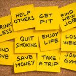 5 formas de cumplir tus propósitos de año nuevo