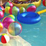 6 ideas para el almacenamiento de piscinas