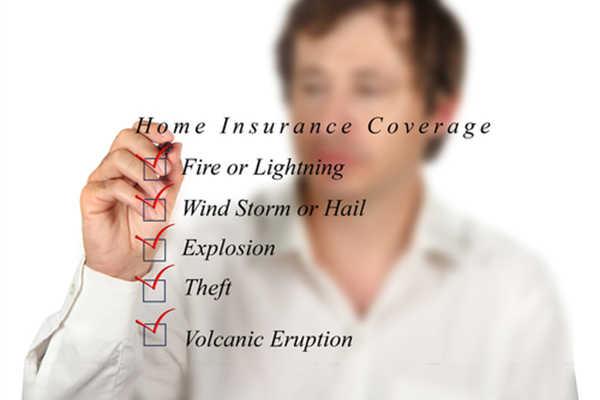seguro de vivienda vs garantía de vivienda