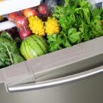 9 formas de mantener frescas las frutas y verduras