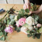 Arreglo floral: 7 consejos para el éxito