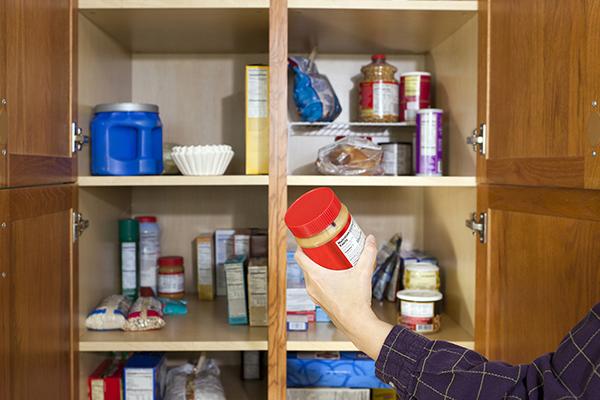 Artículos domésticos comunes y sus vencimientos