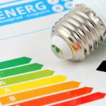 Calificaciones de energía en el hogar: Lo que necesita