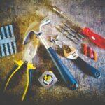 Cómo armar un juego de herramientas básico