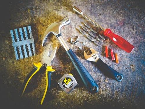 Kit de herramientas básico