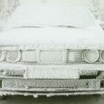 Cómo descongelar el coche de manera segura este invierno