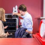 Cómo elegir un horno microondas: 7 preguntas para hacer