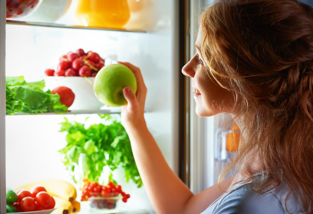 Cómo funciona un ciclo de refrigerador