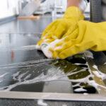 Cómo limpiar una cocina profundamente