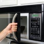 Cómo mantener su microondas durante las vacaciones