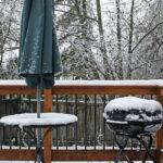Cómo preparar su terraza para el invierno