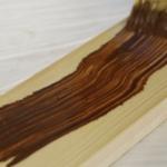 Cómo teñir la madera