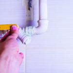 Cómo ubicar su válvula de cierre de gas