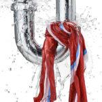 Conceptos básicos del propietario: ¿Dónde está mi válvula de cierre de agua?