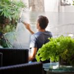 Consejos para limpiar sus ventanas como un profesional