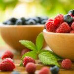 El verano y la alimentación es saludable
