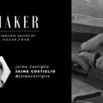 Entrevista al creador: Jaime Costiglio