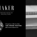 Entrevista al creador: Stephen Michutka de The Wood Pastor