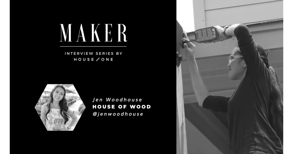 Entrevista con el creador: Jen de House of Wood