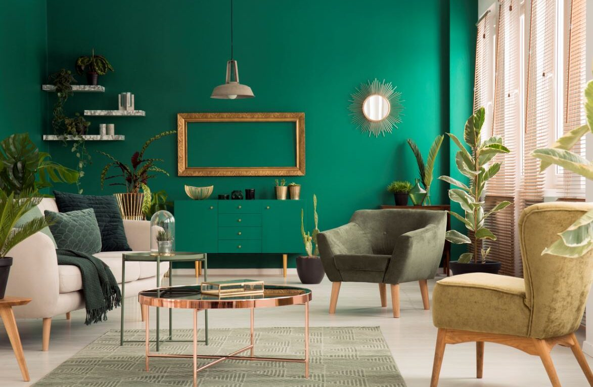 Salon Vert