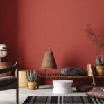 Habitación orientada al oeste: ¿qué colores favorecer?